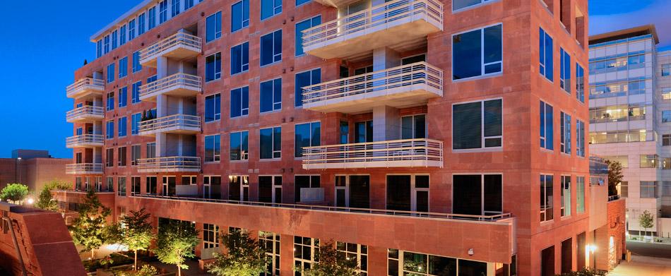 Cherry Creek Luxury Lofts Condos