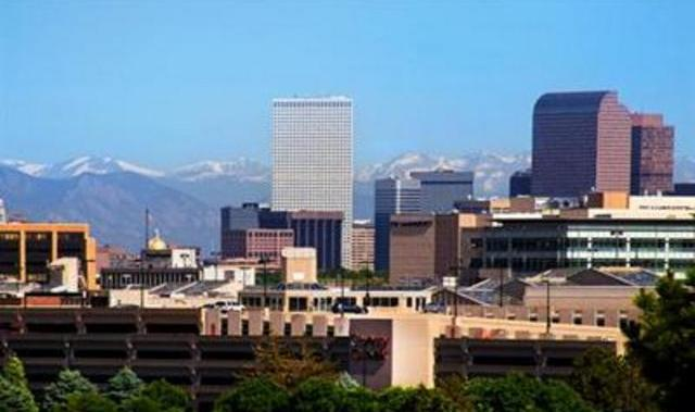 Denver Colorado Real Estate Market and MLS lisitngs