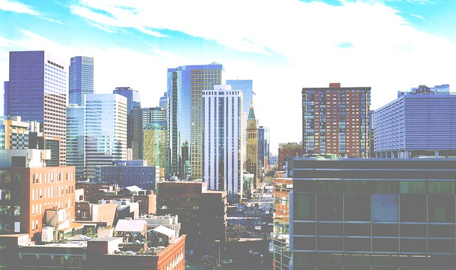 Urban Downtown Denver Real Estate Company