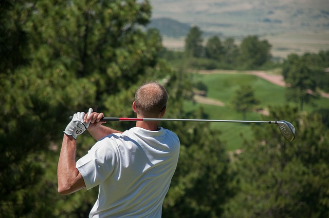 Denver and Northern Colorado Golf Course Communites