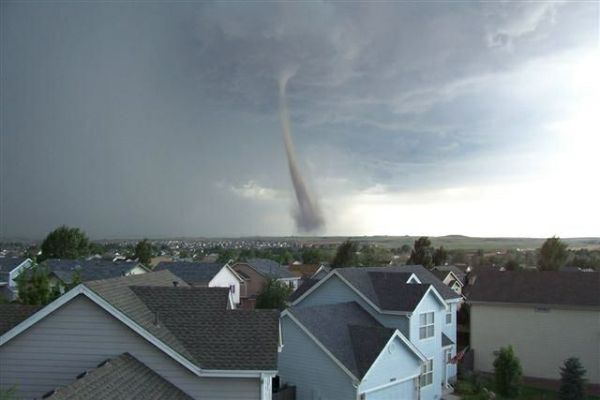 Stroms effect Home Owners in Colorado, Natural Disasters happen even here in Colorado Real Estate